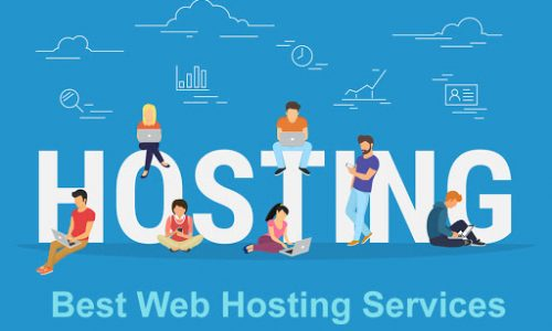 The best web hosting for 2021